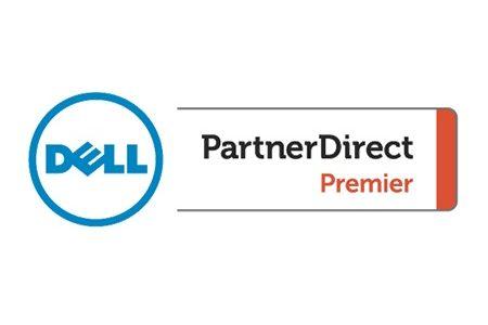 Dell Premier Partner 2016