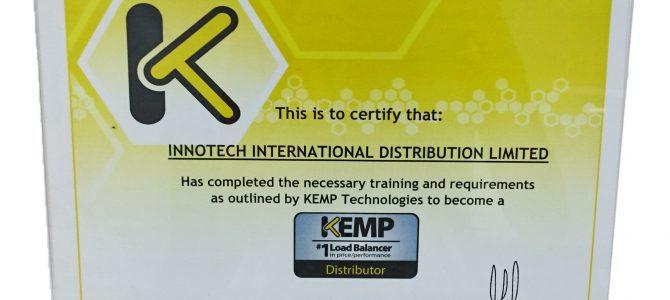 Kemp Distributor